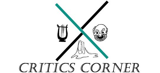 Critics Corner Κριτικές Μουσικής