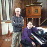Mark Viner recording for Piano Classics 1