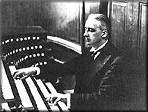 Marcel Dupre