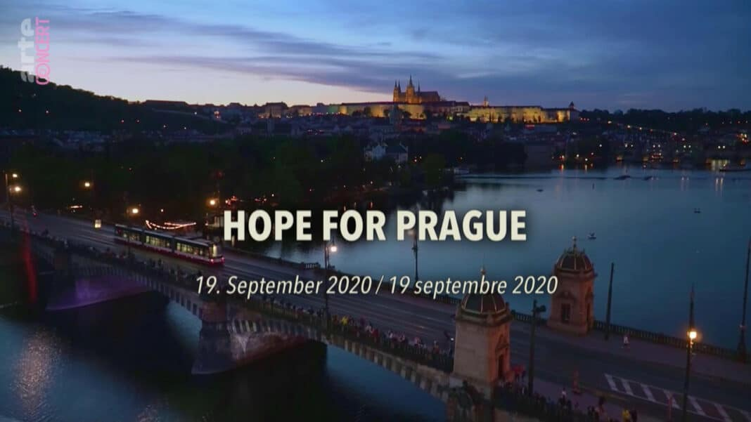 Hope for Prague 19.09.2020